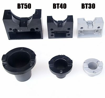 Bt30 Bt40 Bt50 Cnc Tool Holder Round And Square Tightening Fixture Select