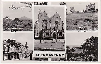 Multiview, ABERGAVENNY, Monmouthshire RP