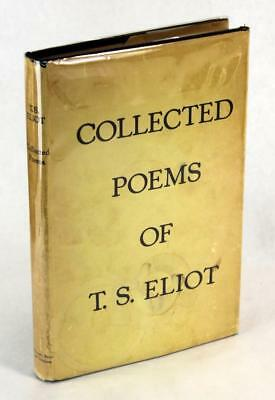 modernism: ernest hemingway and t. s. eliot essay Ism (2007), and theorists of modernist poetry: ezra pound, t s eliot and t e   jean toomer and the poetics of modernity (2005), and essays on american   to the novel during the 1920s in the work of dos passos, ernest hemingway.
