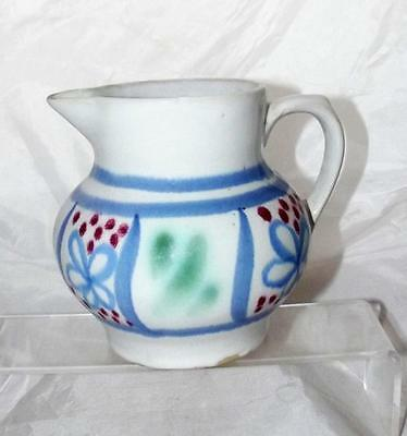 Buchan Pottery Water Jug Shape 61-28 Colour M1-2 made in Stoneware