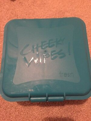 Cheeky Wipes Fresh & Mucky Boxes