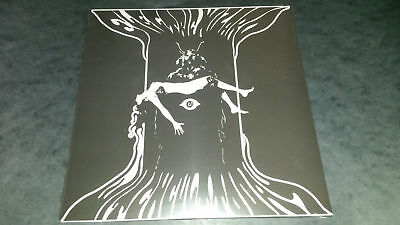 Electric Wizard Witchcult Today 2LP 180gm Black vinyl