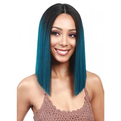 Mlf-136 Yara - Bobbi Boss Synthetic Swiss Lace Front Wig