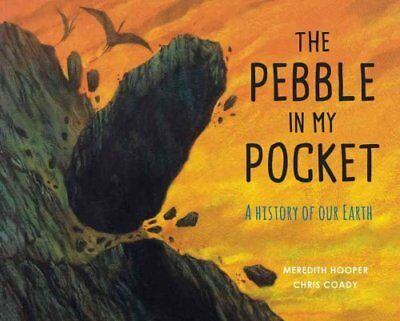 The Pebble in my Pocket A History of Our Earth by Meredith Hooper 9781847807687