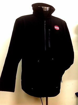 Penn Soft Shell Fishing Jacket Brand New size 2XL Windproof