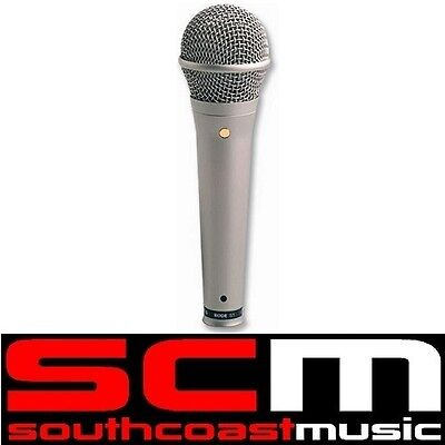 RODE S1 Condenser Microphone S1 Mic