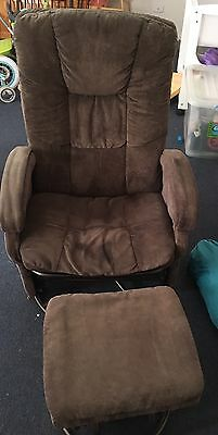 Valco Rocking Chair