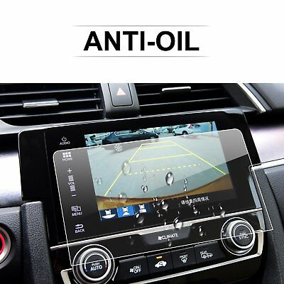 7-Inch Car Navigation Screen Protector Anti Scratch 152x85mm (Check your Screen)