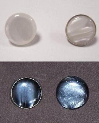1 x Button for accordion chromatic diatonic, color and diametre choice of