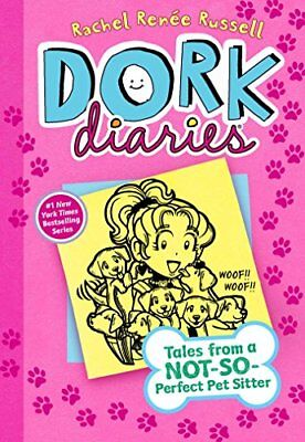 Dork Diaries 10: Tales from a Not-So-Perfect Pet S