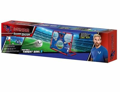 Messi Training System Target Goal Football Small