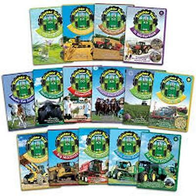 Tractor Ted Dvds All Titles