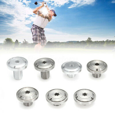 2~15g Golf Weight Screw Head Clubs Replace Aluminium For Taylormade M2 Driver