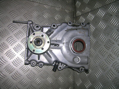 D2 Land Rover Discovery TD5 timing cover with fan bearing HRC2897
