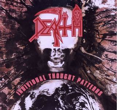Death Individual Thought Patterns COLOURED VINYL NEW/ MINT (20TH OCTOBER)