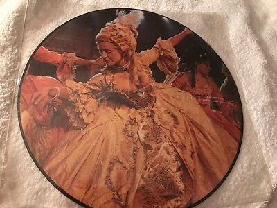 Madonna Shine A Light picture disc