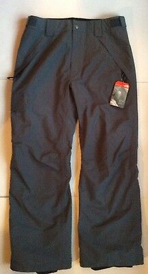 The North Face Men's Seymore Hyvent 2L Shell Pants Medium In Conquer Blue