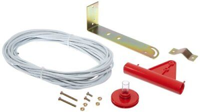 Dwyer A-306 Outdoor Static Pressure Sensor with 50' Vinyl Tubing