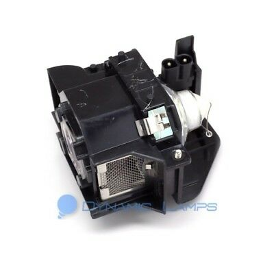 Dynamic Lamps Projector Lamp With Housing for Epson ELPLP34