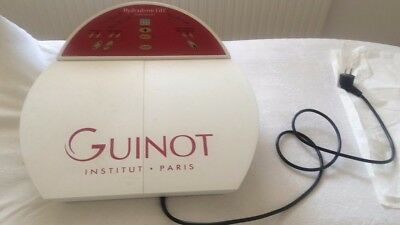 Guinot Hydradermie Beauty Machine for face lifting, galvanic and high frequency