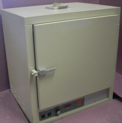 Vwr Scientific Inc. 1370 Gm Gravity Oven, Mdl: 13700M, P/n: 9070557,  5.0 Cu. Ft