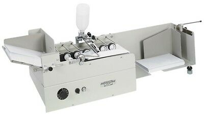 Maag-Mercure Envelope Sealer - seals up to 18,000/hr. #10 stacked envelopes