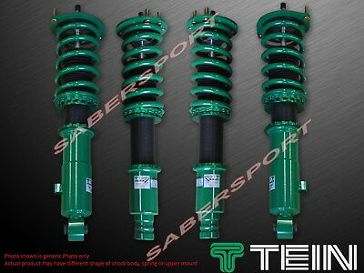 TEIN Flex Z Coilovers Damper Kit for 2006-2010 Infiniti M35 M45 2WD only