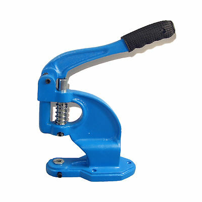 ZeliTOOL Hand Press Small Table Press Machine for Rivets Grommets Snaps Eyelets