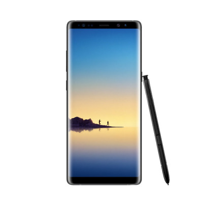 Non Working 1:1 Fake Dummy Display Phone Toy for Samsung Galaxy Note 8