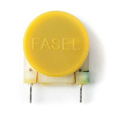 Dunlop Inductor ( coil ) Fasel Cub Core Yellow for Crybaby Wah Wah