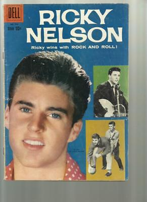 Ricky Nelson Four Color # 956