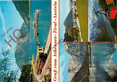 Picture Postcard- Achensee (Multiview)