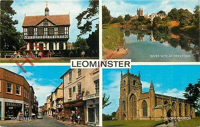 Picture Postcard- Leominster (Multiview)