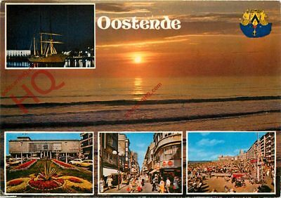 Picture Postcard- Oostende (Multiview)