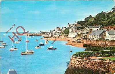Picture Postcard::Aberdovey, From Penhelig