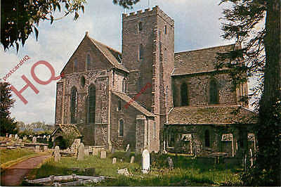 Picture Postcard::Dore Abbey, Herefordshire