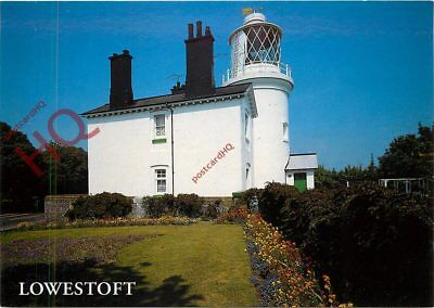 Picture Postcard::Lowestoft, The Lighthouse