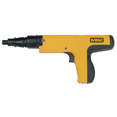 Dewalt P3500 Semi-Automatic Powder Actuated Fastening Tool (DWF52000) - 0095