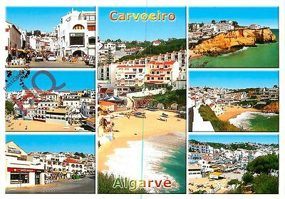 Picture Postcard; Algarve, Carvoeiro