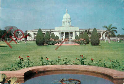 Picture Postcard; Ceylon, Colombo, Town Hall
