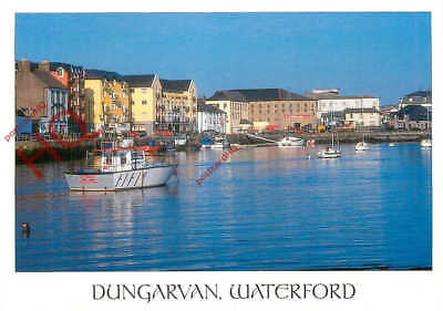 Picture Postcard; Dungarvan, Co. Waterford