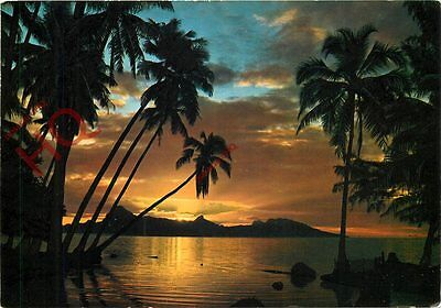 Picture Postcard~ Malaysia, Sunset