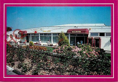 Picture Postcard~ Pontin's, Brean Sands Holiday Centre