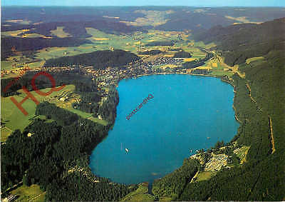 Picture Postcard~ Titisee