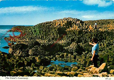 Picture Postcard: Giant's Causeway
