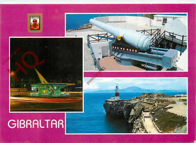 Picture Postcard: Gibraltar (Multiview)