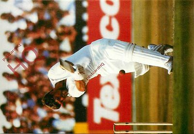 Picture Postcard: Cricket, Mike Gatting