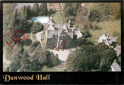 Picture Postcard: Dunwood Hall