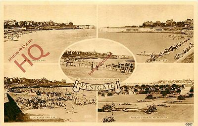 Picture Postcard- Westgate (Multiview)