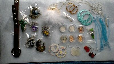 bulk Fashion jewellery lot